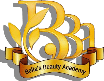 Bella's Beauty Academy Logo